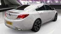 FH4 Vauxhall Insignia Rear