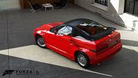 FM5 Alfa SZ Promo