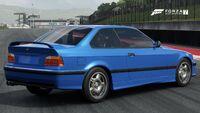 FM7 BMW M3 97 Rear