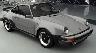 The 1982 Porsche 911 Turbo 3.3 in Forza Horizon 3