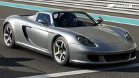 FM7 Porsche Carrera Front