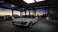 FS Porsche 9146 Rear