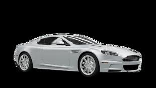 James Bond Edition Aston Martin DBS in Forza Horizon 4