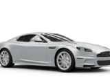James Bond Edition Aston Martin DBS (2008)