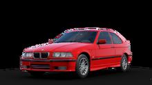 MOT XB1 BMW 323ti