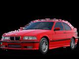 BMW 323ti Sport