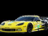 Chevrolet 4 Corvette Racing ZR1