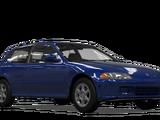 Honda Civic 1.5 VTi