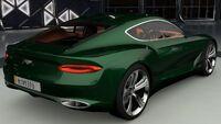 FH3 Bentley EXP Rear