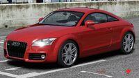 FM4 Audi TT Coupe S-Line