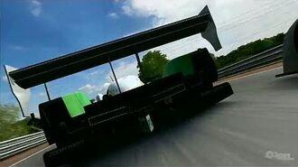 Forza Motorsport 3 Xbox 360 Trailer - Accolades Trailer-0