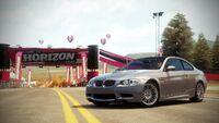 FH BMW M3 E92