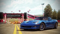 FH Chevrolet Corvette ZR1 09