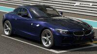 FM7 BMW Z4 11 Front