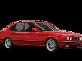 BMW M5 (1995)