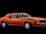 Chevrolet Camaro Super Sport Coupe