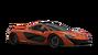 HOR XB1 McLaren P1