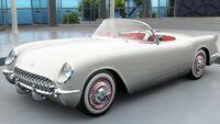 FH3 Chevrolet Corvette1953