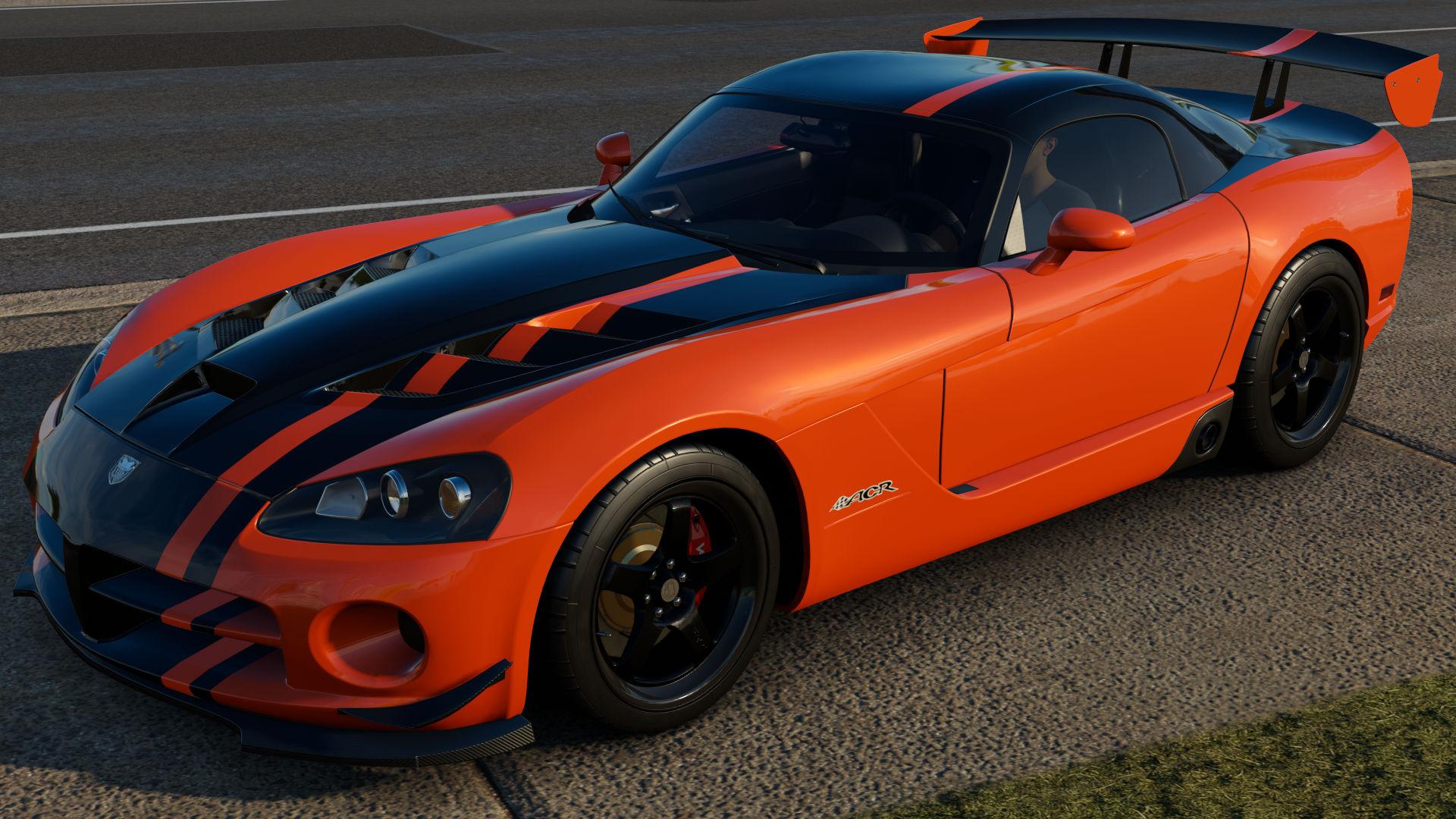 Dodge viper srt10 acr forza motorsport wiki fandom powered by wikia dodge viper srt10 acr publicscrutiny Choice Image