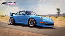 FH3 Porsche 993 GT2 Official