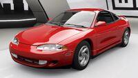 FH4 Mitsubishi Eclipse GSX Front