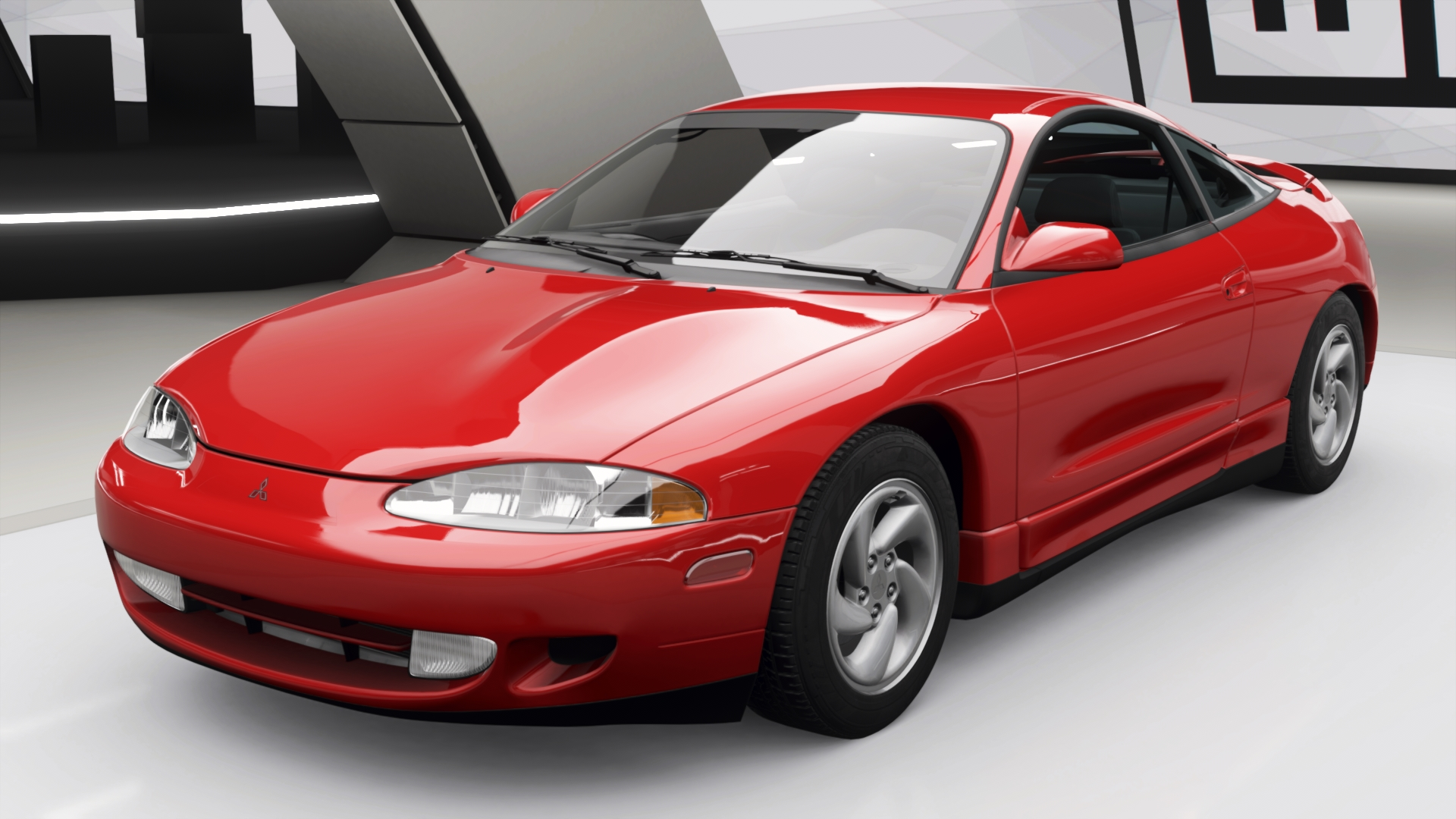Mitsubishi Eclipse GSX | Forza Motorsport Wiki | FANDOM powered by Wikia