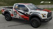 FM7 Ford Raptor Race Front