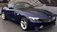 FH3 BMW Z4 11 Front