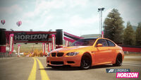 FH BMW M3 GTS