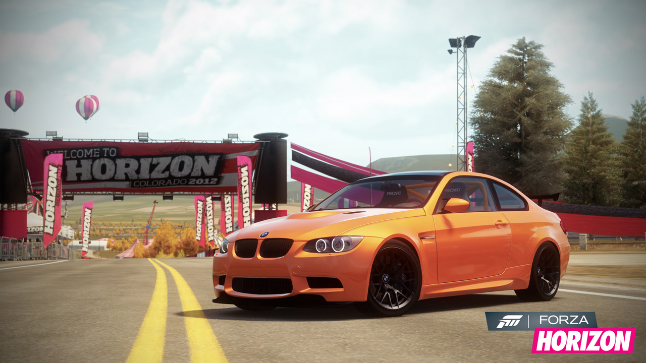 Bmw M3 Gts Forza Motorsport Wiki Fandom Powered By Wikia