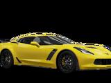 Chevrolet Corvette Z06 (2015)