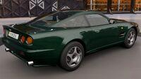 FH3 AM V8 V600 Rear