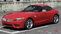 FM4 BMW Z4 11