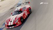 FM6 Dodge SRT Motorsport