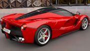 FH3 Ferrari LaFerrari Rear