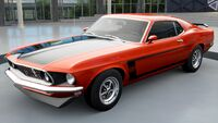 FH3 Ford Mustang-1969