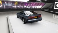 FH4 Supra70 Back