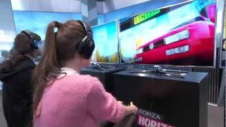 Forza Horizon -- Rob da Bank -- Soundtrack