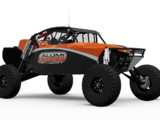 Alumi Craft Class 10 Race Car