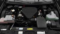 FH4 Chevrolet Impala SS Engine