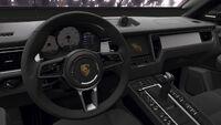 FH4 Porsche Macan Interior