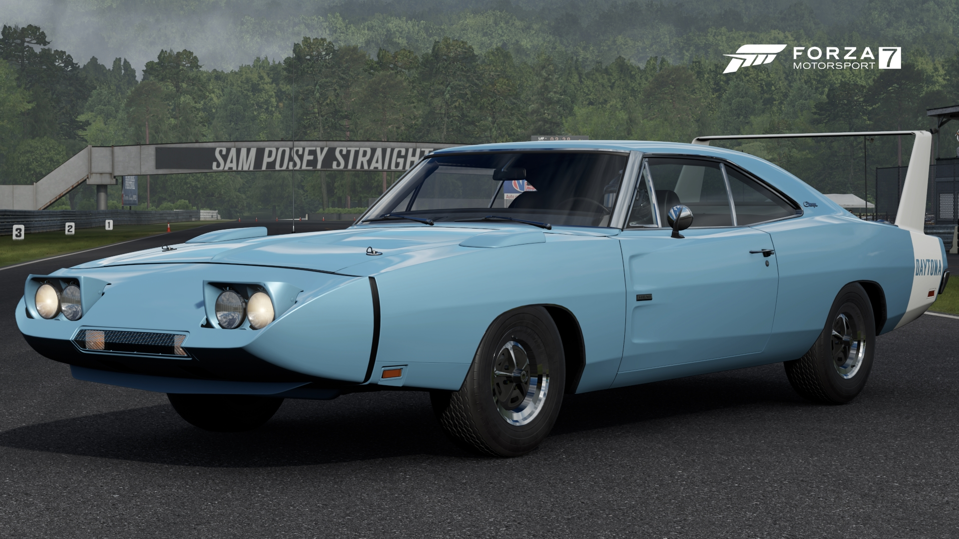 dodge blast charger pbmglb car american muscle