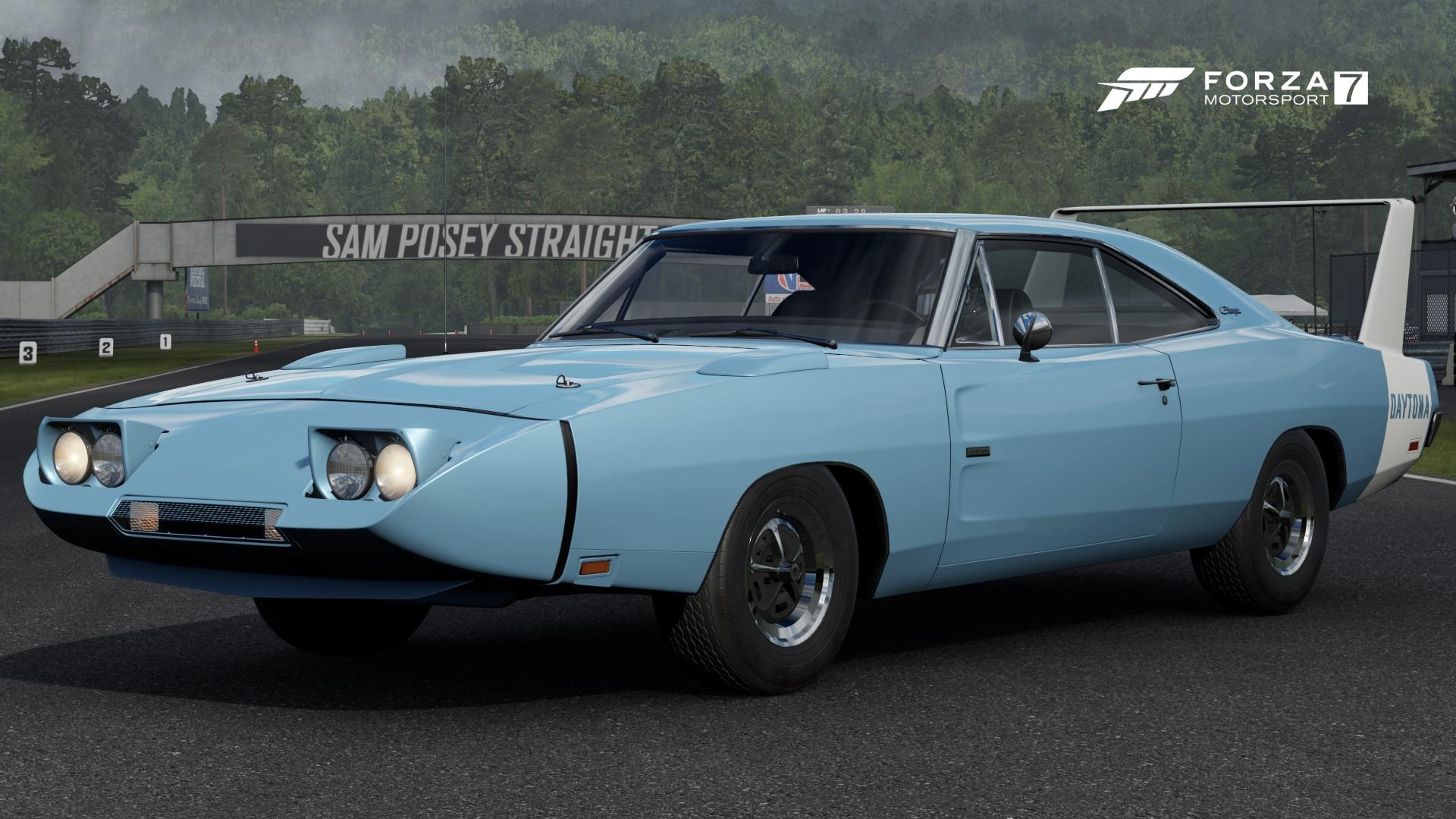 Dodge Charger Daytona Hemi Forza Motorsport Wiki