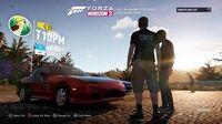 Forza Horizon 2 Driving Social - Gamescom 2014