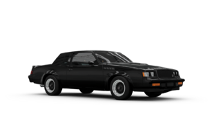 Buick Regal GNX in Forza Horizon 4