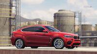FH3 BMW X6 M