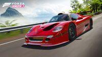 FH3 Ferrari F50 GT Official