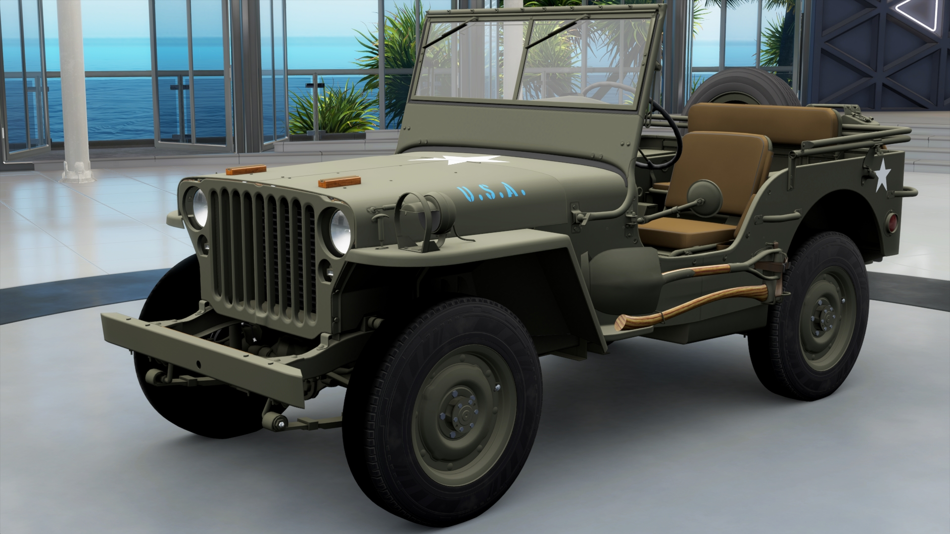 Jeep Wrangler Wiki >> Jeep Willys MB | Forza Motorsport Wiki | FANDOM powered by Wikia