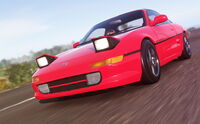 FH4 Track Toyotas