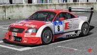 FM4 Audi TT-R